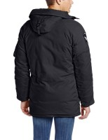 Alpha Industries Altitude N3-B Black 38