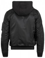 Alpha Industries Mens MA1 Natus Black02