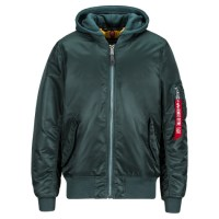 Alpha Industries Mens MA1 Natus PatrolGreen