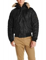 Alpha Industries N-2B black