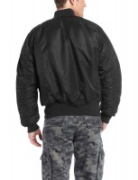 AlphaIndustries MA1 Black2