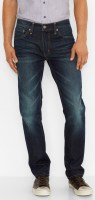 levis 511 Green Splash