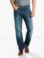 levis 514 MIDNIGHT BLUE
