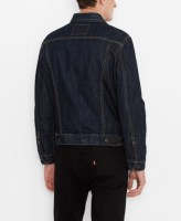 levis The Trucker Jacket rinse 2