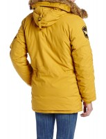 Alpha Industries Altitude N3-B Tumbleweed 2