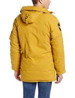 Alpha Industries Altitude N3-B Tumbleweed 3