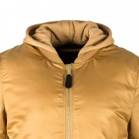 Alpha Industries Mens MA1 Natus Camel3