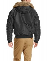 Alpha Industries N-2B black 2