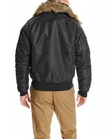 Alpha Industries N-2B black4
