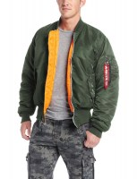 AlphaIndustries_MA1 Sage Green