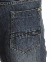 Lee MODERN SERIES STRAIGHT LEG JEAN Blue Devil 5
