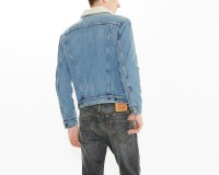 Levis THE SHERPA TRUCKER JACKET  Youngstown 2 8