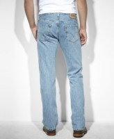 levis 501 Light Stonewash 02