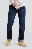 levis 501 electric shock