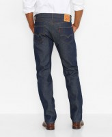 levis 505 ™ Regular Fit Jeans rigid 24