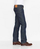 levis 505 ™ Regular Fit Jeans rigid 3