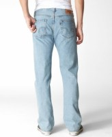 levis 505 Light Stonewash 2