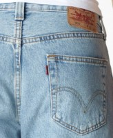 levis 505 Light Stonewash 5