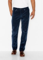 levis 514 DRESS BLUES 1