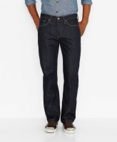levis 514 TUMBLED RIGID 1