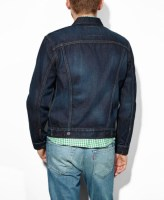 levis Slim Fit Trucker Jacket Donald 2